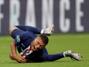 Herrera: 'PSG optimistic over Mbappe fitness for CL'