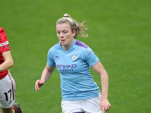 Lauren Hemp hungry for clean sweep of trophies with Manchester City
