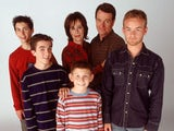 The cast of Malcolm in the Middle