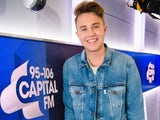 Roman Kemp on Capital FM