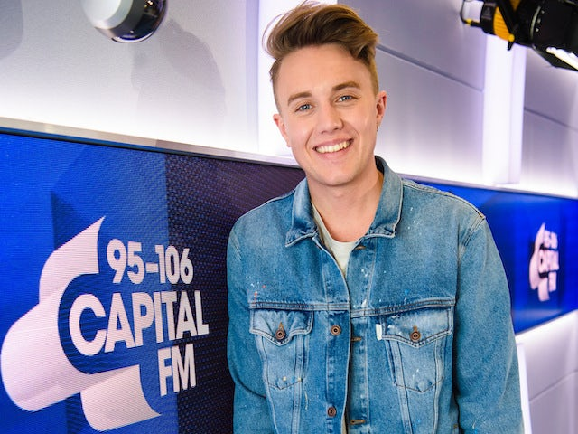 Roman Kemp steps back from Capital FM after death of friend