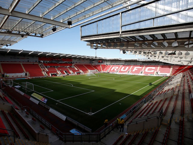 Rotherham's clash with Cardiff postponed due to bad ...