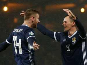 Kilmarnock's Stuart Findlay to serve one-game suspension