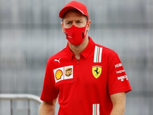 F1 journalists doubt Vettel will leave mid-season