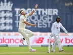 Bowlers help England recover in first Test against Pakistan