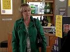 Corrie's Sally Dynevor admits overindulging in wine during lockdown