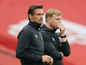 Eddie Howe 'agrees to take over at Celtic'