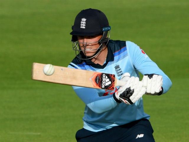 Tom Banton admits batting in England's middle-order feels