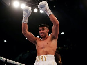 Tommy Fury linked with I'm A Celebrity