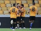 Raul Jimenez wants Europa League glory this season