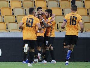 Preview: Wolves vs. Sevilla - prediction, team news, lineups