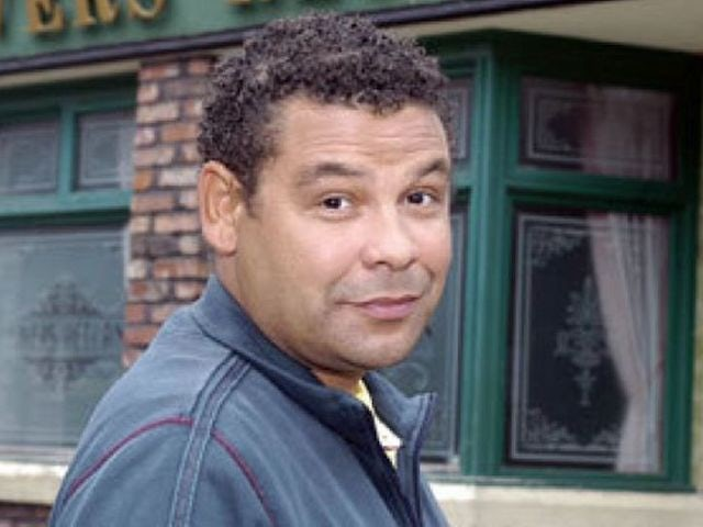 Craig Charles joins ITV's Don't Rock The Boat