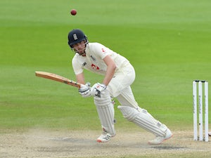 Dom Sibley issues rallying cry to England batsmen in Ben Stokes absence