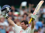 Picture of the day: England chase Ashes victory following Andrew Strauss century