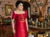 Former First Lady of the Philippines Imelda Marcos in The Kingmaker