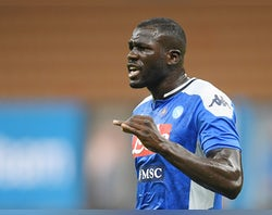 Man Utd 'ready to reignite interest in Koulibaly'