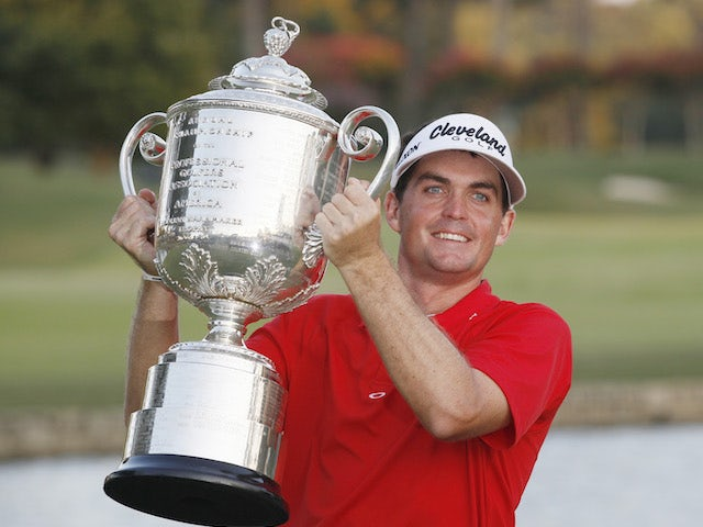 US PGA Championship: Who are the eight other debutant winners?