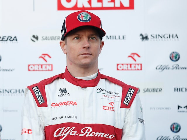 On This Day: Kimi Raikkonen wins Formula One world title