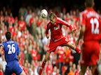 Picture of the day - Peter Crouch wins 2006 Community Shield for Liverpool
