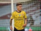 Valencia, Lazio 'want to sign Lucas Torreira'