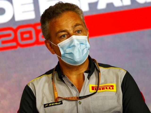 Pirelli did not request downforce cut for 2021