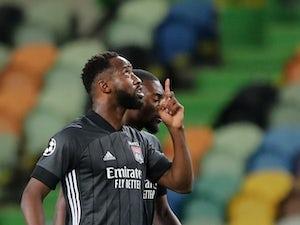 Moussa Dembele scores brace as Lyon dump Man City out of Champions League