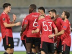 Result: Bruno Fernandes fires Manchester United into Europa League semi-finals
