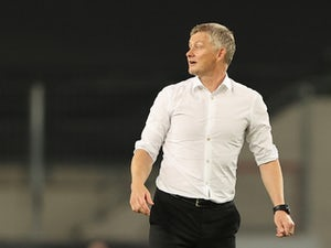 Solskjaer: 'Semi-finals not good enough for Man United'