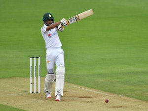 Babar Azam: 'Pakistan did not consider cancelling white-ball tour'