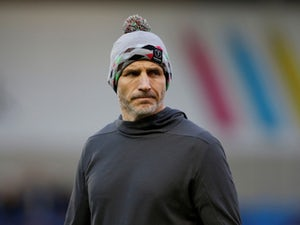 Paul Gustard embracing Italian job but pleased to see old club Quins win title