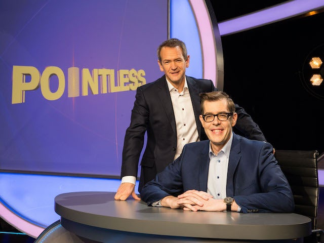 BBC 'orders 227 new episodes of Pointless'