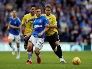 Docherty: 'Hull promotion shows I made right call to leave Rangers'