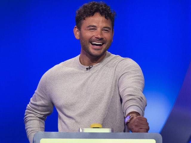 Ryan Thomas turns down Strictly Come Dancing?
