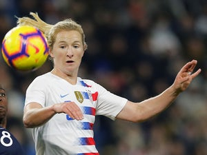 Sam Mewis admits Champions League football helped lure her to Manchester City