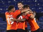 Preview: Shakhtar Donetsk vs. Inter Milan - prediction, team news, lineups