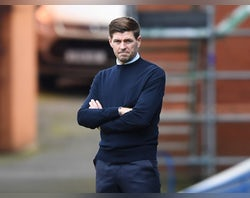 Rangers waiting on fitness of several players for St Johnstone clash
