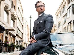 """Matthew Vaughn keen to """"get on with"""" Kingsman 3"""