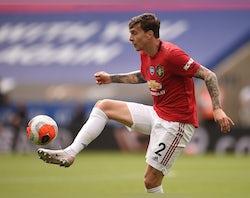 Man Utd 'signed Lindelof over Van Dijk'