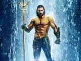 Jason Mamoa in Aquaman