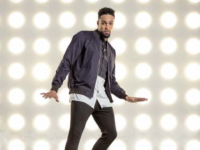 Ashley Banjo to replace Simon Cowell on Britain's Got Talent