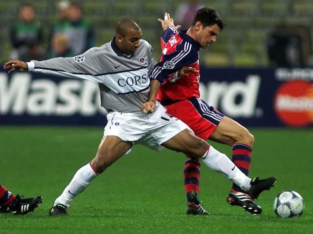 Paris Saint Germain Vs Bayern Munich Head To Head Record Sports Mole