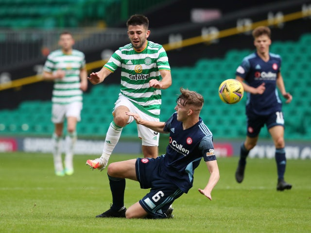 Greg Taylor insists Celtic 'have no room for error' in Champions League