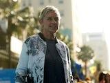 Ellen DeGeneres pictured in June 2016