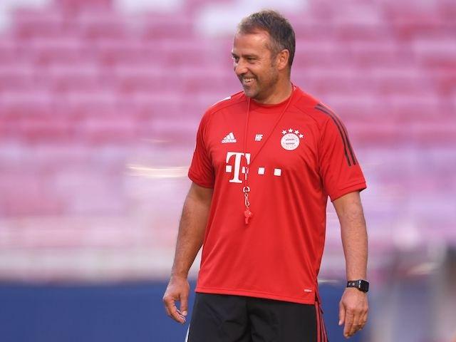 Preview: Arminia Bielefeld vs. Bayern Munich - prediction ...