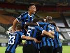 Result: Five-star Inter Milan hammer Shakhtar Donetsk to reach Europa League final