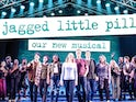 Jagged Little Pill musical