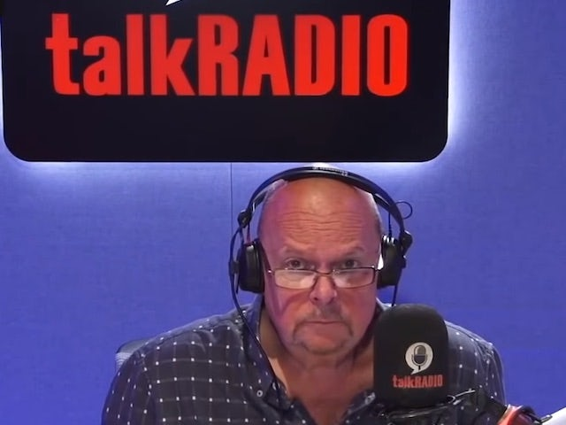 Radio broadcaster James Whale battling aggressive cancer