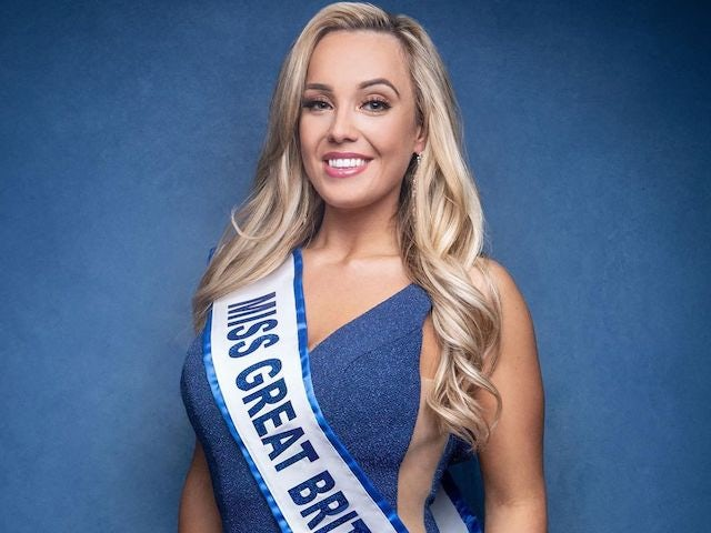 Miss Great Britain 'axed from The Circle after press leak'