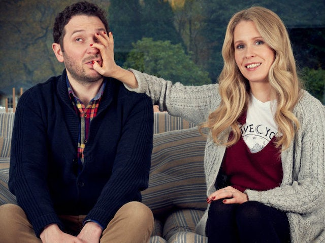 Dave orders second series of Meet The Richardsons