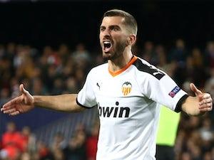 Barcelona 'suffer Jose Gaya transfer blow'